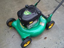 Safe/Sturdy. Easy Start Mower in The Woodlands, Texas
