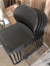 Used Office Chairs in Plainfield, Illinois