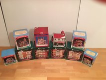 10 Christmas Houses Lot 3 in Ramstein, Germany