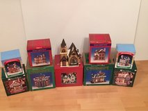 10 Christmas Houses Lot 1 in Ramstein, Germany