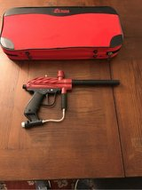 Paintball Gun and Case in The Woodlands, Texas