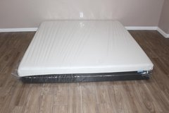 King Memory Foam Mattress - Bear in Spring, Texas