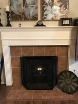 Fireplace  Screen in Pasadena, Texas