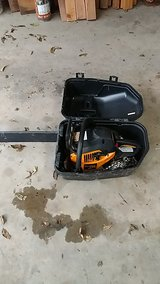 18 inch chainsaw in Leesville, Louisiana