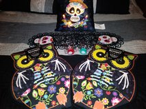 Sugar skull bundle in The Woodlands, Texas