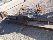 Misc. I-beams and Steel in Alamogordo, New Mexico