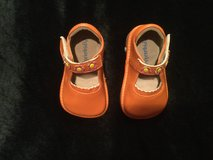 Pipsqueaks Maryjanes Toddler Shoes Size 4 in Byron, Georgia