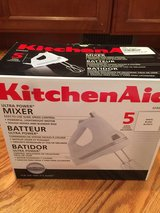Kitchen Aid Ultra Power Mixer in Glendale Heights, Illinois