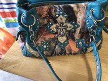 various purses in Las Cruces, New Mexico