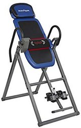 innova advanced heat and massage inversion table in Yorkville, Illinois