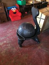 Gaian Ball Desk Chair in Leesville, Louisiana