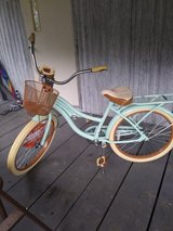 New Bike in Leesville, Louisiana