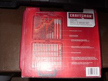 100 pc.drill & drive set in Fort Knox, Kentucky