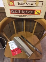 Electric Knife in Bolingbrook, Illinois