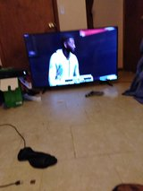 Xbox one with 2k19 and 55 inch smart tv in Rolla, Missouri