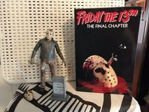 Friday the 13th jason Voorhees in Fairfield, California