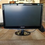 "20"" Samsung LED Monitor in Camp Pendleton, California"