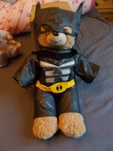 Batman Build a Bear in Lakenheath, UK