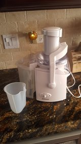Juicer in Orland Park, Illinois