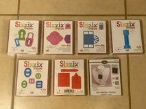 Sizzix Die Cuts Lot in Fairfield, California