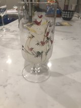 Snowman glasses 7 count in Nashville, Tennessee