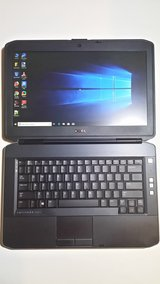 Dell Latitude E5430 Laptop Notebook with Power Adapter Windows 10 Pro in Baytown, Texas