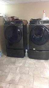 Washer and Dryer in Tinley Park, Illinois