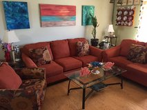Furnished room for rent. Utilities included Roommate 625. per mo. in Camp Pendleton, California