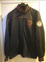 San Francisco Giants Jacket in Travis AFB, California