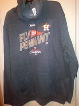 Astros pullover sweater hoodie in The Woodlands, Texas