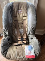 Britax Marathon Convertible Car Seat. in Glendale Heights, Illinois