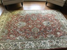 Nearly new rug - 5'x7' in Glendale Heights, Illinois