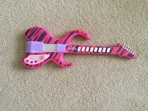Dream Dazzlers toy guitar in Yorkville, Illinois