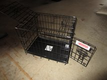 SMALL ANIMAL TRANSPORT CAGE in Bolingbrook, Illinois