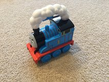 Thomas the Train light up talking toy in Chicago, Illinois