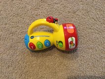 Vtech Spin & Learn Color Flashlight in Chicago, Illinois