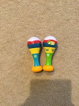 Leap Frog Learn & Groove Counting Maracas in Chicago, Illinois