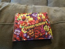 Five Nights at Freddys Wallet in Fort Bliss, Texas