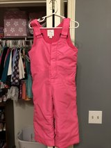 2T Girls Children's Place Snowpants in St. Charles, Illinois