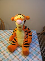 Stuffed Tigger (24 inches) in St. Charles, Illinois