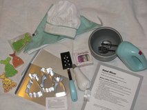 American Girl Baking Set with Working Mixer in St. Charles, Illinois