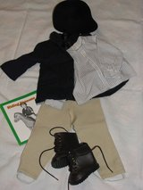 American Girl Riding Set in St. Charles, Illinois