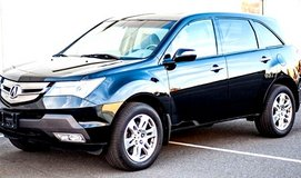 Reduced Price Acura MDX in Fort Drum, New York