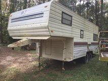 Travel Trailer, Deer Hunters Special in Spring, Texas