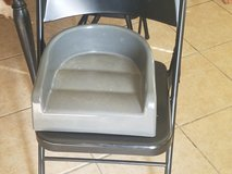 Booster Seat in Fort Bliss, Texas