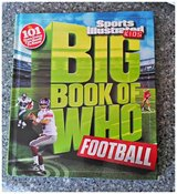 Sports Illustrated Big Book in Houston, Texas
