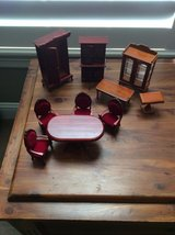 Victorian Doll House Furniture by Melissa and Doug in Kingwood, Texas