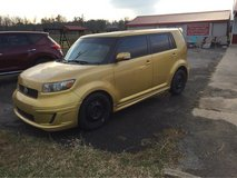 2008 SCION X BOX in Fort Knox, Kentucky
