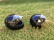 Helmets for motorcycle in Houston, Texas