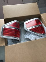 2011 Ford F-150 OEM Tail lights in Travis AFB, California